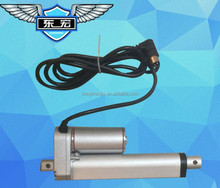 24V DC linear actuator for recliner chair parts
