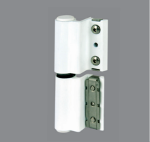 China manufacturer aluminum accessories heavy duty door pivot hinge