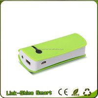 2016 hot selling Single 18650 battery 2200mah -3000mah ferrari cute power bank