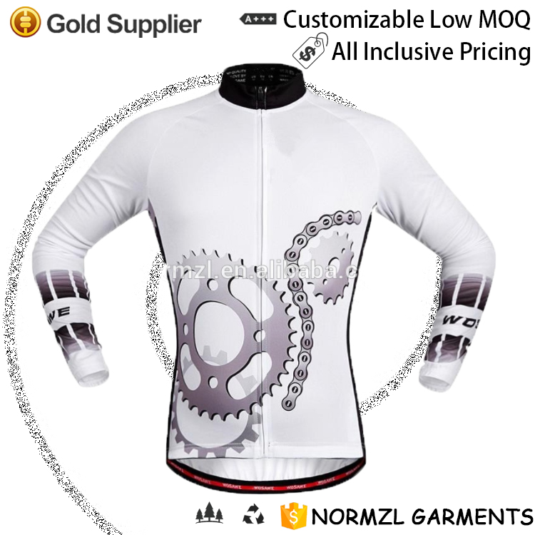Free design cycling clothing italian china custom cycling jerseys no minimum
