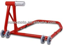 Universal Steel Side Stands , Right Version for Motorcycle SMI2061