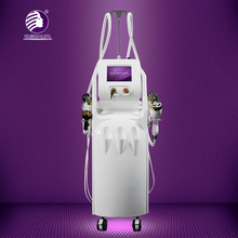 Beauty Salon RF Rolling Vacuum Suck Machine