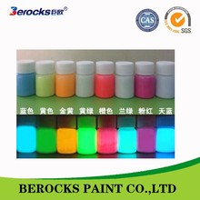 Wholesale Peelable Glow in the Dark paint,luminous paints