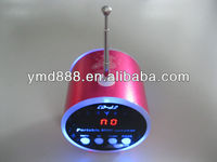 Y-901 Bocinas Con USB Speker USB Flash Speaker USB