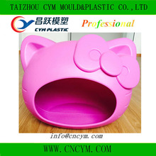 High quality Hot Sale Plastic pet house