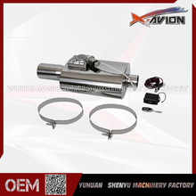 Factory Supply Attractive Price Exhaust Muffler