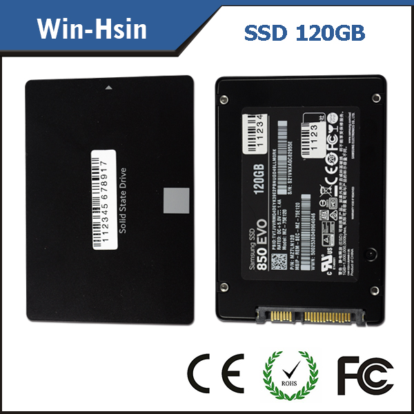 wholesale new product for samsung ssd 120gb 2.5inch made in china