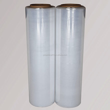 Supplier OPP/PE Plastic Packaging Film Roll For Packing