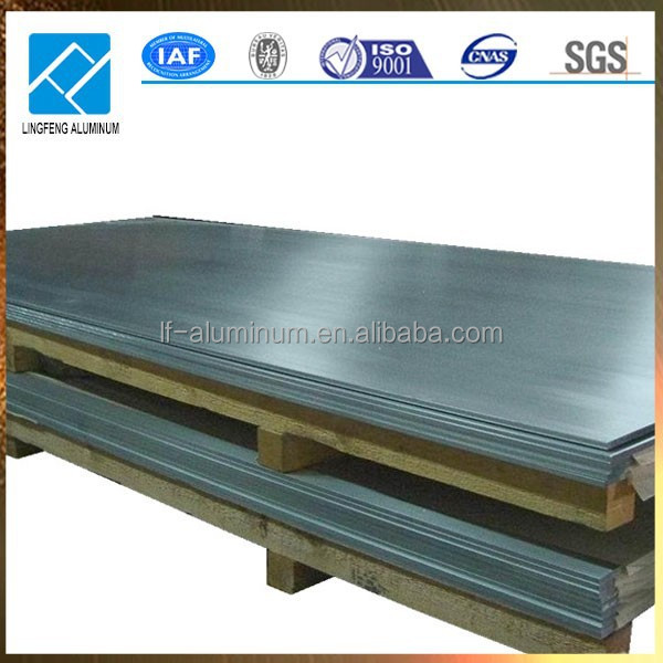 5754 5005 5054 5052 5083 H116 H321 Aluminum Sheet Price