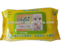 Disposable Soft Mother Baby Care Products