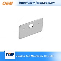 Custom sheet metal forming custom pressed metal stamping parts