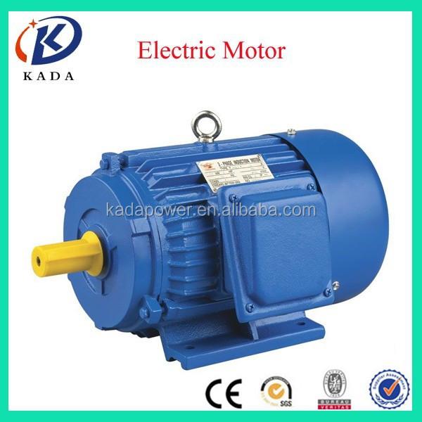 3 phase moteur induction 220 v 2hp 1 5kw moteur for 1 2 hp induction motor