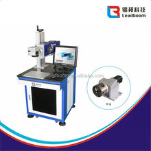High Quality and Best Service Cheap CO2 Laser Marking Machine Price for Nonmental