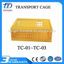 Hot selling stackable folding steel storage cage with low price