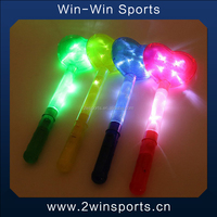 Christmas Decoration LED Star Light Stick&Colorful Star Light Stick&Light Up Star Wand