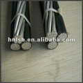 Aluminium conductor aerial bundled cable ABC Cable