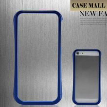 CaseMall 2015 wholesale hot selling qualified water proof skin for iphone 5