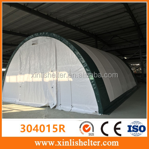 Big Dome Top Quality Steel Structure Tent