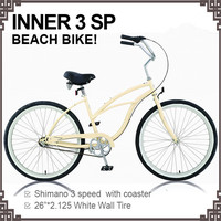 Import Bicycles From China Freestyle Bike Bicycle Beach Cruiser SW-BC-M16016