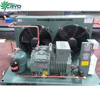 Bitzer, Emerson Copeland compressor for cold room compressor unit for sale