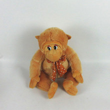 Wholesale cheap price custom long arms and legs monkey plush toy