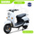 popular style 48v 800w electr power scooter