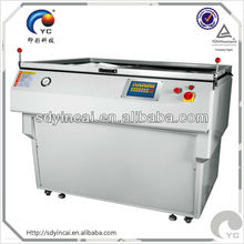 Automatic uv lighting exposure machine with light supplement