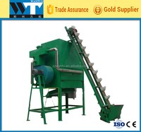 fish food pellet drying machine float fish pellet dryer floating fish feed dryer