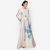 Women Fashionable Jubah/ Abaya high quality_ Factory price A016