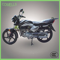 Chinese Cheap Two Wheeler 4 Stoke 150CC Super Bike