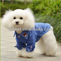 please have beautiful clothes made for you puppy/dog polo shirt