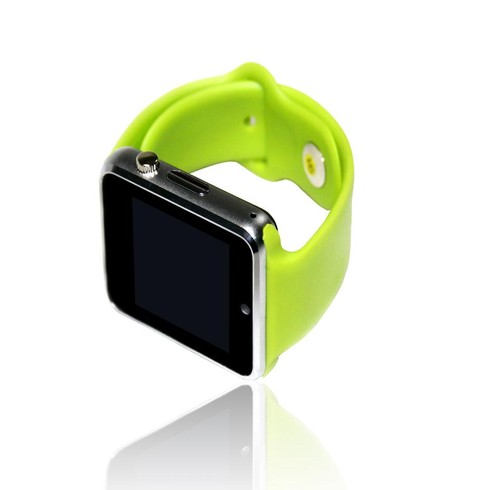 Часы выгодно отличаются как технической составляющей, так и внешним видом.