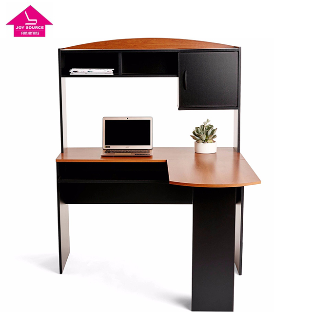 Desktop Folding Modern Wood Computer Table Pictures