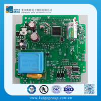 pcba for metering and measuring game control board