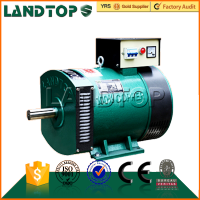 Hot sale ac three phase brush 25kva generator