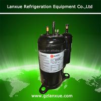 Air conditioner parts 1.5hp Mitsubishi rotary compressor RH197VHST