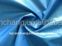 nylon downproof calendering fabric for downjacket