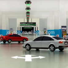 China Top One Car Finder System with IP Camera Detector