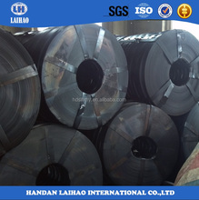 SPCC SPCD 1020 cold rolled black annealed steel coil crca steel roll