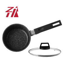 Eco-friendly unique nonstick milk pan kitchenware and cookware