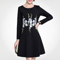 High Quality Ladies Embroidery Dress Images With Competitive Price