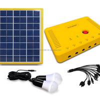Mini Portable Solar Power Energy Panel