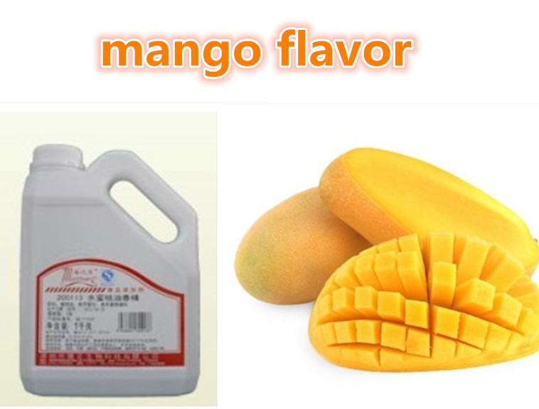 mango flavor concentrate vaping e-liquid flavor