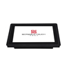 IPS 10 inch 10.1 inch lcd touch screen monitor 1280x800 with Open frame Capacitive for Raspberry pi 3