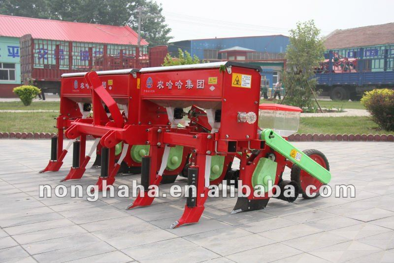 No-tillage corn seeders,maize drill; corn planter; maize planter