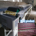 wax pellets granules wax granules making machine