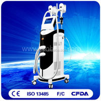 Fashionable hotsell belly fat reducing machine