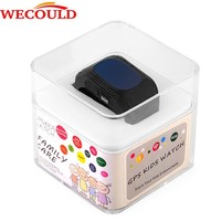 WECOULD GPS/LBS High Quality Kids GPS Watch Tracker Bluetooth 4.0 Sim Smart Phone Call Kids GPS Watch Accept Paypal