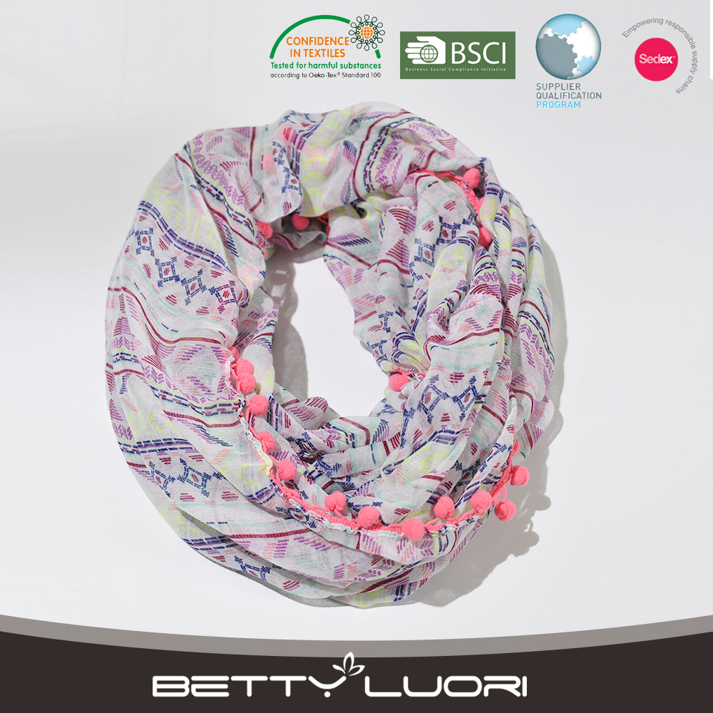 Factory Direct Supply neck massage scarf