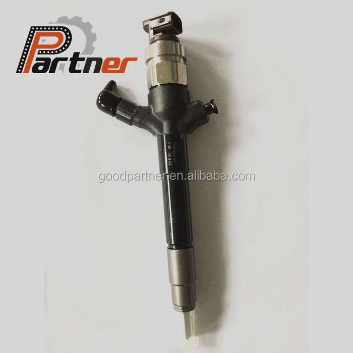 Brand New Car <strong>Parts</strong> 1465A041 095000-5600 Fuel Injector For <strong>Mitsubishi</strong> <strong>L200</strong> 2.5